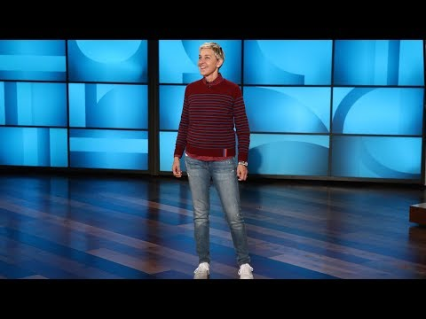 Download Youtube: Ellen Says #MeToo