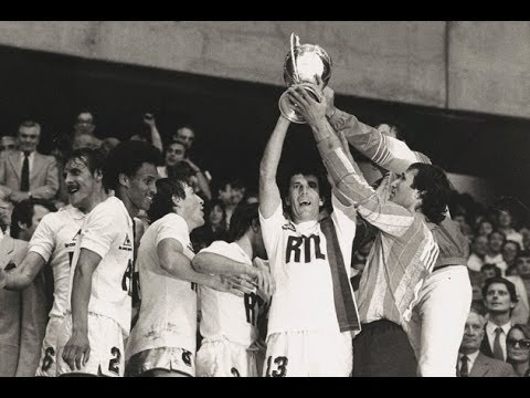 Finale Coupe de France 1983 : Paris SG-Nantes (3-2)