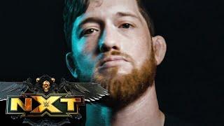 Kyle O'Reilly vs. Adam Cole III – Prime Target: WWE NXT, Aug. 17, 2021