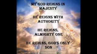 HE REIGNS by Byron Cage.wmv