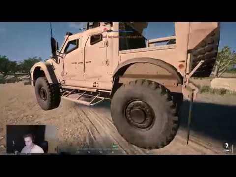 ZXD POV - ISKT-O ZXD vs. HSR - Squad v9.13
