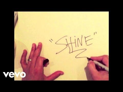 Mondo Cozmo - Shine (Lyric Video)