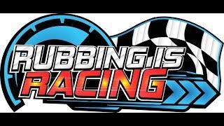 Auto Club 400 Rubbing is Racing Daily Fantasy NASCAR show Fontana 2019