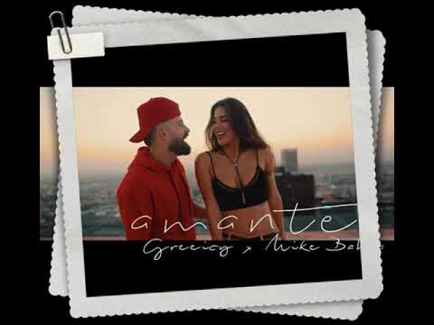 Amantes - Greeicy Ft Make Bahia