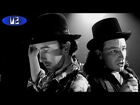 U2 - Christmas, Baby Please Come Home