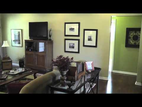 Hot Springs Village Arkansas Homes For Sale 94 Cifuentes Way Wooded View.m4v