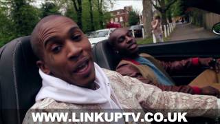 Talay Riley feat. Scorcher - Good As Gold [OFFICIAL BEHIND THE SCENES] | Link Up TV