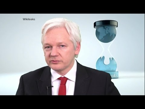 Assange brags about devastating CIA leak