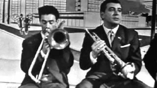 Cha-cha-cha, Jamaica - trumpet solo  Vladimir Chizhik