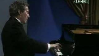Chopin - Ciccolini - 2 Nocturnes Op. 62 - No. 1