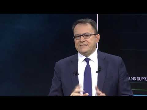 Capital Markets Day 2021: Vincent Dessale and Nexans ambition about electricity usages