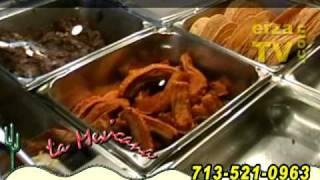 La Mexicana Restaurant Houston Texas