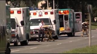 7 Dead, 3 Hurt in Christian School Shooting