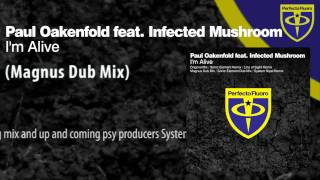Paul Oakenfold feat. Infected Mushroom - I