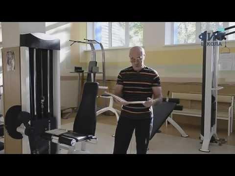 Дыхание во время выполнения упражнений