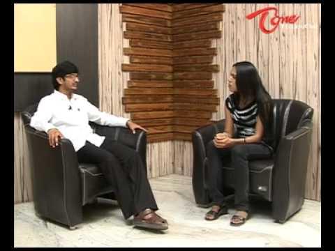 Chit Chat With - Lyrics Writer - Anantha Sriram