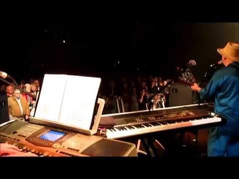 The Rutles Live @ KOKO 17 April 2015 Onstage Footage