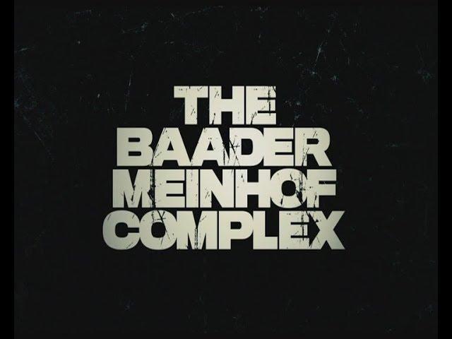 El complex de Baader Meinhof (Uli Edel, 2008) - 480p