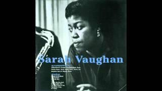 Sarah Vaughan - I