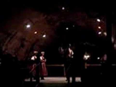 Hungarian Music & Dance