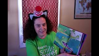 The Tooth Book read by Monica J. (in Spanish)