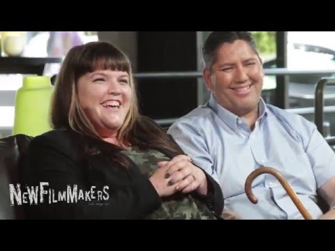 Stage 5 Interview | Dir. Jose Alfredo Garcia & Writer Coker Jones | NFMLA