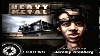 Let's Play Freestyle Metal X Level 8: Heavy Metal