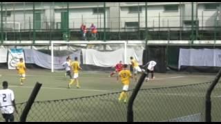 Ligorna-Savona 2-2 Serie D Girone E