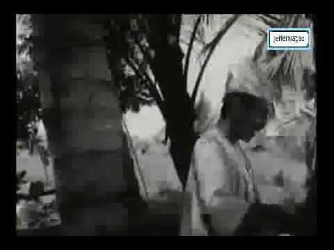 OST Singapura Dilanggar Todak 1961 - Anaklah Ayam - M Zain