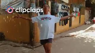 Tala dance clipclaps