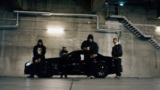"""N.B.S. Feat. ONYX - """"Where They At"""" prod. by Jakebeatz (Official Video) (Video Edit)"""
