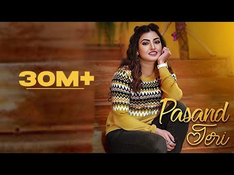 Pasand Teri  | Anmol Gagan Maan Ft Garry Atwal | Latest Punjabi Songs 2019
