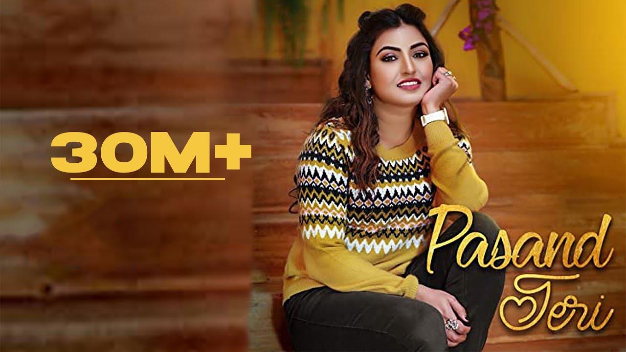 Download Pasand Teri (Official Video)   Anmol Gagan Maan Ft Garry Atwal   Latest Punjabi Songs 2019
