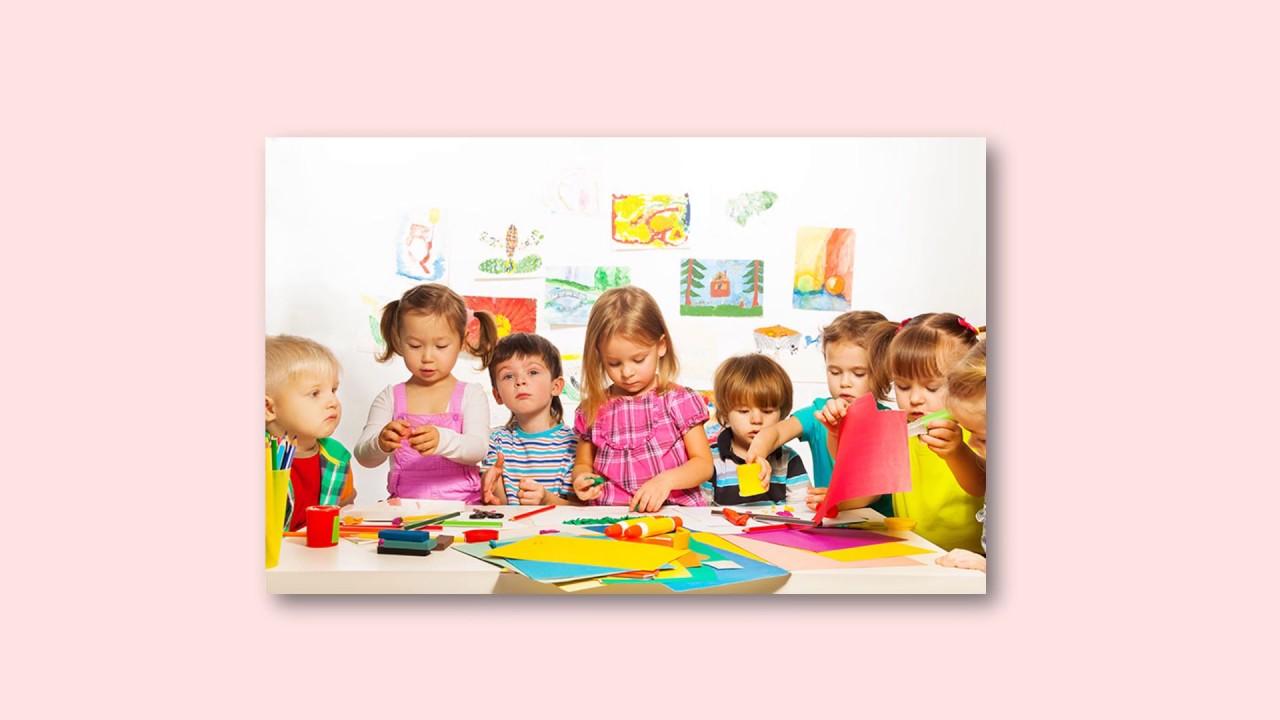 The Best Preschool in Millwood, Edmonton, Canada - Tiny Treasures Playschool