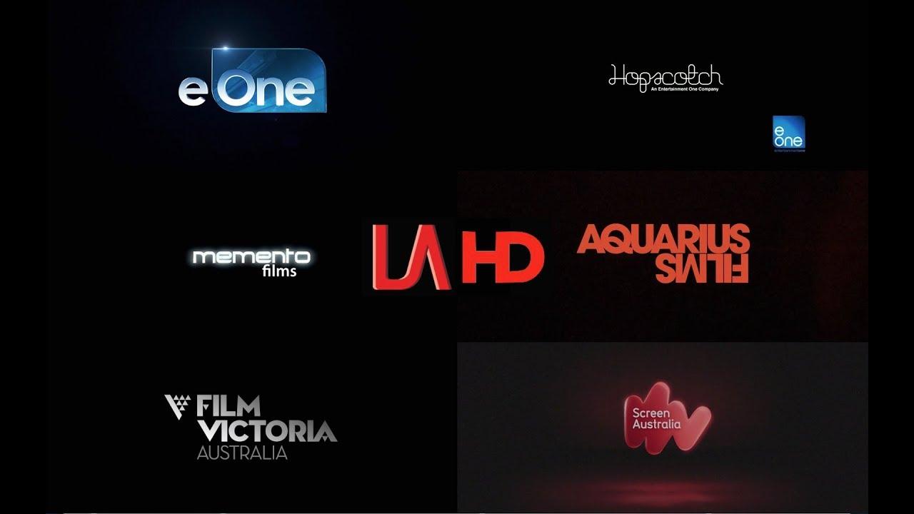 Entertainment One/Hopscotch/Memento Films/Aquarius Films/Film  Victoria/Screen Australia