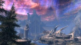 Skyrim - Requiem (Warrior). 22 - Совнгард