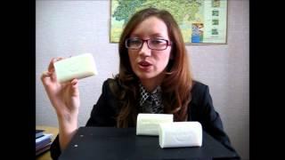 видео Туалетное мыло оптом