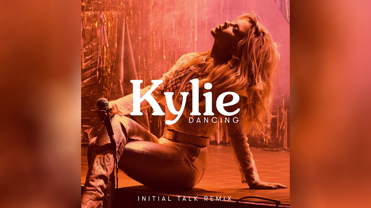 Kylie Minogue's 'Dancing' Is No  1 On The Dance Club Songs Chart