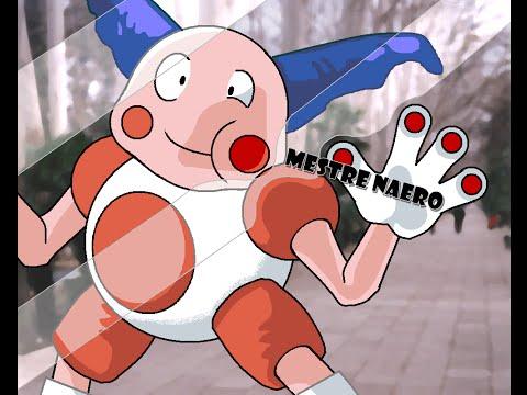 Pokemon Revolution Online  #Liberando movie tutor #VS Naero #Quase Perdi!!