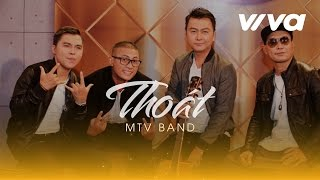 Thoát - MTV Band | Audio Official | Sing My Song 2016