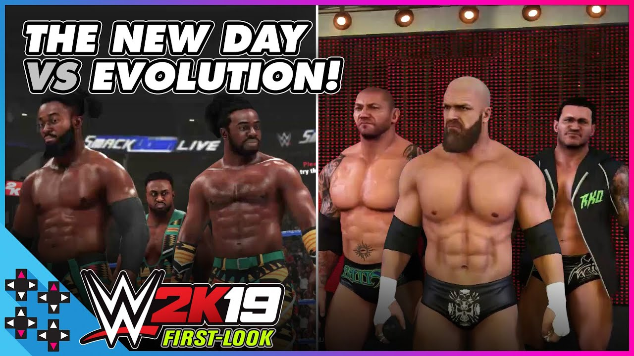 WWE 2K18 Review The Good The Bad The Bottom Line