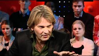 Holland Casino: Marco Roskam in De Wereld Draait Door