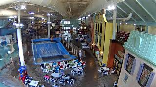 Preview of stream Avalanche Bay Indoor Waterpark