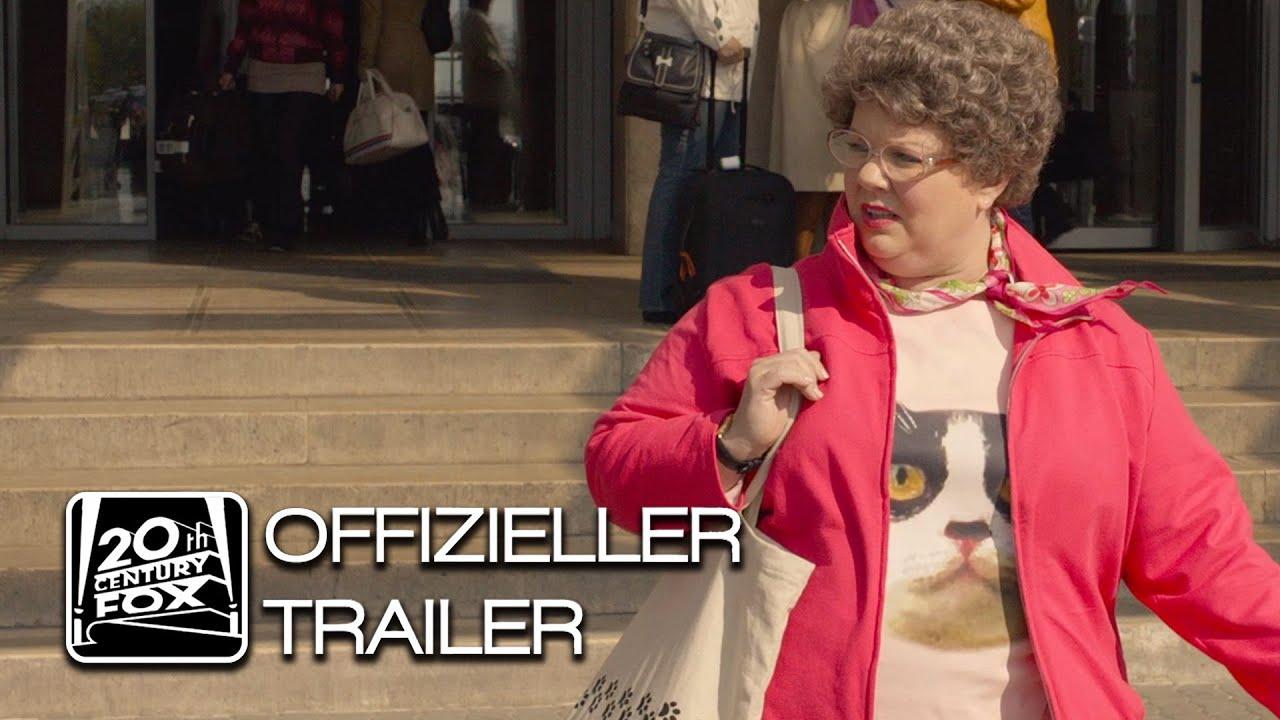 Spy Trailer Deutsch
