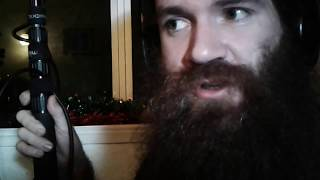 vlog #13: last day with the Tascam DR680 recorder! (this is an oooolllllddd vlog, finally uploaded!)