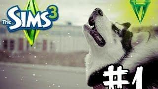 Sims 3 и Евтиэль: Бучь Головач - Серия 1 -