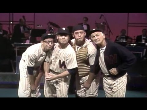 Damn Yankees - Heart (1994) - MDA Telethon