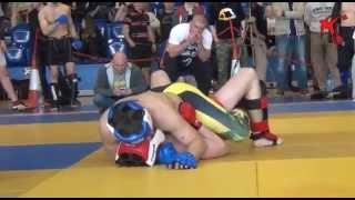 ALMMA 60: Martin Jaros vs Kasjan Becmer