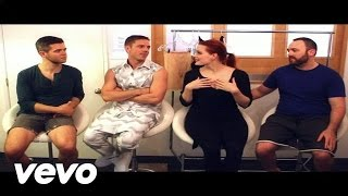 Scissor Sisters - Baby Come Home (Behind The Scenes)