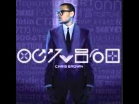 Chris Brown - Trumpet Lights ft. Sabrina Antionette (Clean)